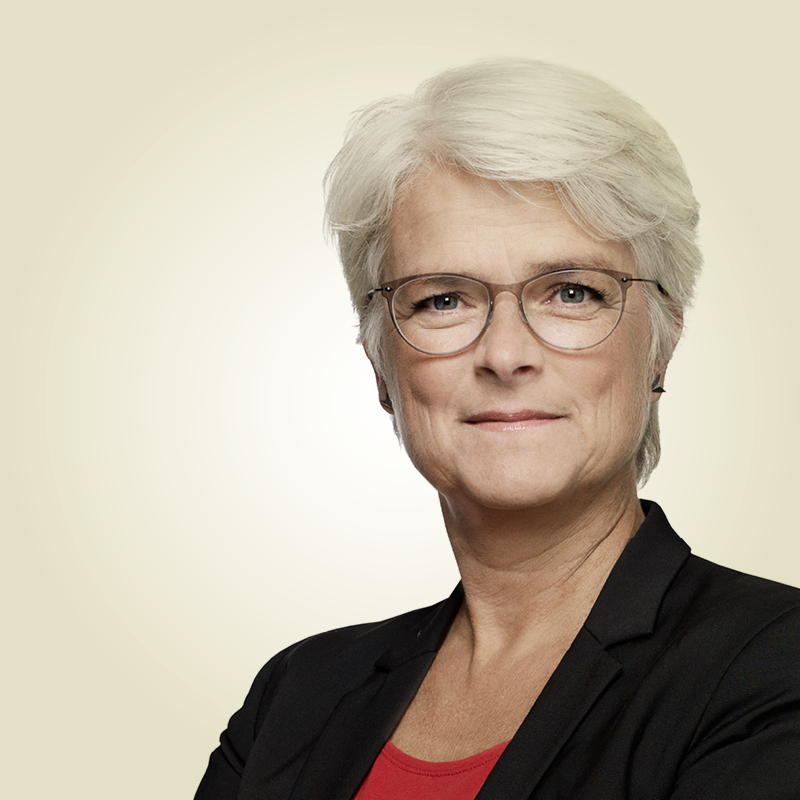 Annette. DK Indsamling