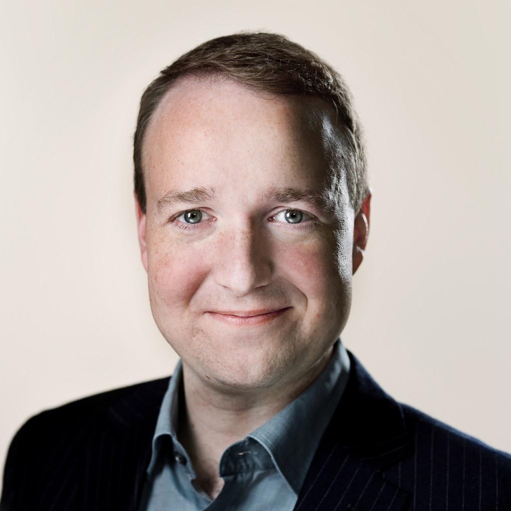 Michael Aastrup Jensen, Venstre.