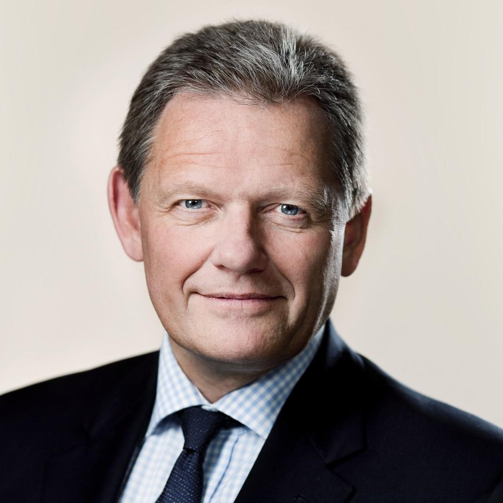 Lars Barfoed, Det Konservative Folkeparti